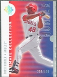 2008 Upper Deck Ultimate Collection #98 Torii Hunter /350