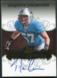 2008 Upper Deck Exquisite Collection #111 Dan Connor Autograph /150