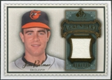 2009 Upper Deck SP Legendary Cuts Legendary Memorabilia #JP Jim Palmer /125