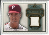2009 Upper Deck SP Legendary Cuts Legendary Memorabilia #SC Steve Carlton /125