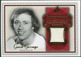 2009 Upper Deck SP Legendary Cuts Legendary Memorabilia Red #GG Goose Gossage /75