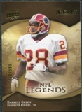 2009 Upper Deck Icons #176 Darrell Green /599