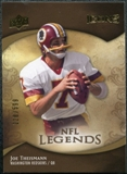 2009 Upper Deck Icons #179 Joe Theismann /599