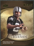 2009 Upper Deck Icons #183 Fred Biletnikoff /599