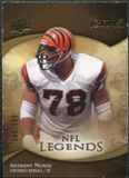 2009 Upper Deck Icons #191 Anthony Munoz /599