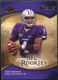 2009 Upper Deck Icons #104 Josh Freeman /599