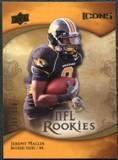 2009 Upper Deck Icons #113 Jeremy Maclin /599