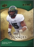 2009 Upper Deck Icons #140 Patrick Chung /599