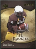 2009 Upper Deck Icons #144 Devin Moore /599