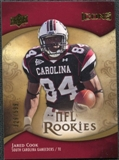 2009 Upper Deck Icons #151 Jared Cook /599