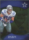 2009 Upper Deck Icons Gold Foil #4 Jason Witten /125