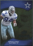 2009 Upper Deck Icons Gold Foil #5 DeMarcus Ware /125
