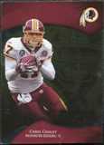 2009 Upper Deck Icons Gold Foil #12 Chris Cooley /125