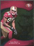 2009 Upper Deck Icons Gold Foil #22 Isaac Bruce /125