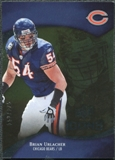 2009 Upper Deck Icons Gold Foil #26 Brian Urlacher /125