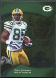 2009 Upper Deck Icons Gold Foil #31 Greg Jennings /125