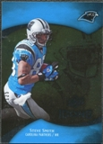 2009 Upper Deck Icons Gold Foil #38 Steve Smith /125