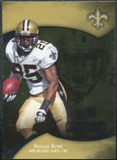 2009 Upper Deck Icons Gold Foil #41 Reggie Bush /125