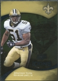 2009 Upper Deck Icons Gold Foil #43 Jonathan Vilma /125