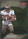 2009 Upper Deck Icons Gold Foil #44 Earnest Graham /125