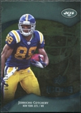 2009 Upper Deck Icons Gold Foil #58 Jerricho Cotchery /125