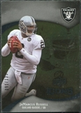 2009 Upper Deck Icons Gold Foil #66 JaMarcus Russell /125