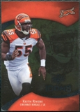 2009 Upper Deck Icons Gold Foil #78 Keith Rivers /125