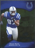 2009 Upper Deck Icons Gold Foil #92 Reggie Wayne /125