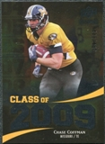 2009 Upper Deck Icons Class of 2009 Silver #CC Chase Coffman /450