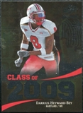 2009 Upper Deck Icons Class of 2009 Silver #DH Darrius Heyward-Bey /450