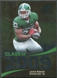 2009 Upper Deck Icons Class of 2009 Silver #JR Javon Ringer /450