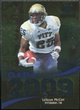 2009 Upper Deck Icons Class of 2009 Silver #LM LeSean McCoy /450