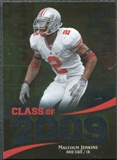 2009 Upper Deck Icons Class of 2009 Silver #MJ Malcolm Jenkins /450
