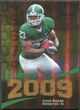 2009 Upper Deck Icons Class of 2009 Gold #JR Javon Ringer /130