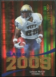 2009 Upper Deck Icons Class of 2009 Gold #LM LeSean McCoy /130