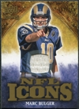 2009 Upper Deck Icons NFL Icons Jerseys #ICMB Marc Bulger /299