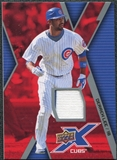 2009 Upper Deck X Memorabilia #DL Derrek Lee