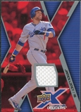2009 Upper Deck X Memorabilia #JL James Loney