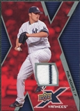 2009 Upper Deck X Memorabilia #PH Phil Hughes
