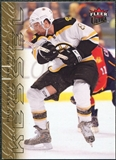 2009/10 Fleer Ultra Gold Medallion #14 Phil Kessel