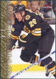 2009/10 Ultra Gold Medallion #15 Blake Wheeler
