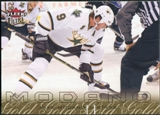 2009/10 Ultra Gold Medallion #49 Mike Modano