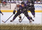 2009/10 Fleer Ultra Gold Medallion #71 Drew Doughty