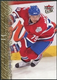 2009/10 Fleer Ultra Gold Medallion #78 Andrei Markov