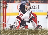 2009/10 Ultra Gold Medallion #88 Martin Brodeur