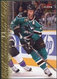 2009/10 Ultra Gold Medallion #122 Joe Thornton
