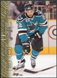 2009/10 Fleer Ultra Gold Medallion #126 Dan Boyle