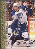 2009/10 Ultra Gold Medallion #130 David Backes