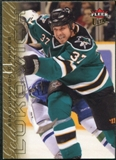 2009/10 Fleer Ultra Gold Medallion #161 Brad Lukowich