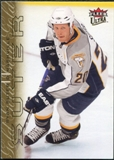 2009/10 Fleer Ultra Gold Medallion #177 Ryan Suter